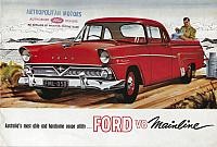 1958 Ford Mainline Utility