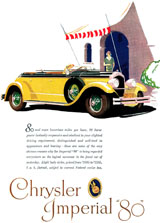 1927 Chrysler 80