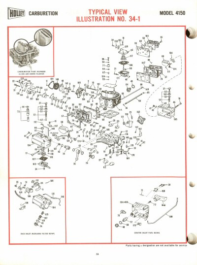 Wiring Diagram Ford Holley Carburetors Dodge Wiring Diagrams Buick