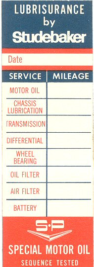 N O S Archive The Old Car Manual Project