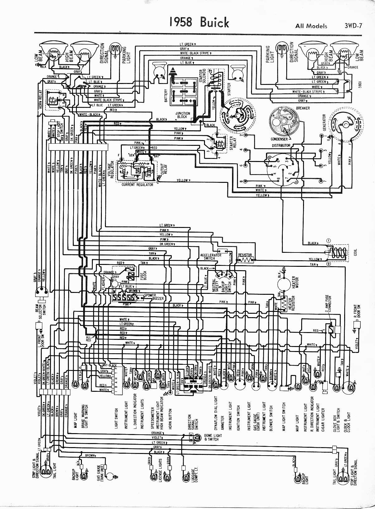 Buick Century Wiring Diagram Brakelights Will Be A 1989 Transmission Wire Schematic 1999 Radio Get Free Image 2004