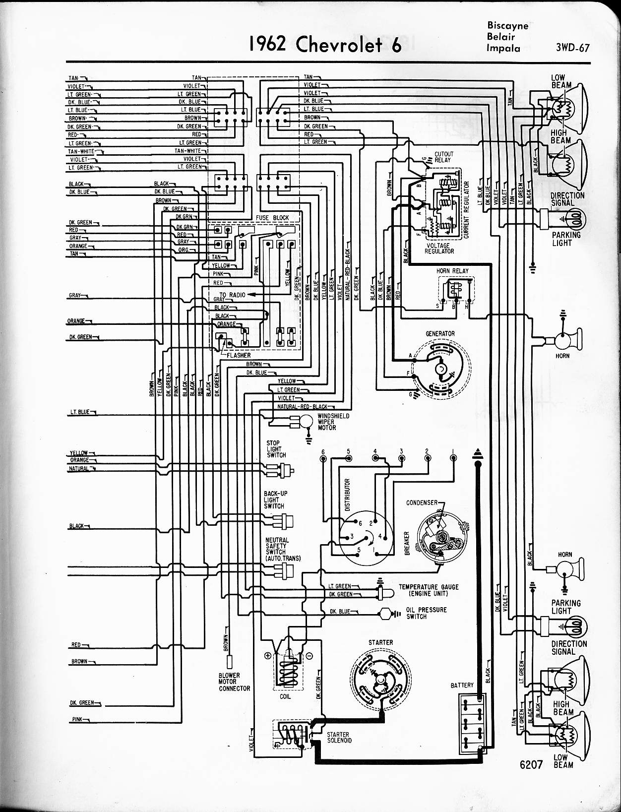 86 Chevy El Camino Fuse Box Diagram also 700r4 Transmission Tv Cable additionally TM 5 3810 207 20 78 furthermore 1966 Chevy Impala Starter Diagram furthermore Wiring Dash Tach 64 Impala Chevytalk Free Restoration. on 62 c10 wiring