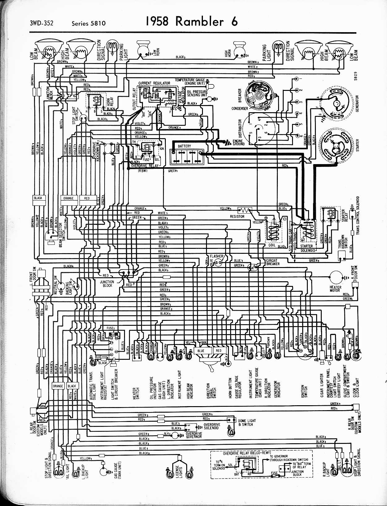 2008 Holiday Rambler Wiring Diagram from oldcarmanualproject.com