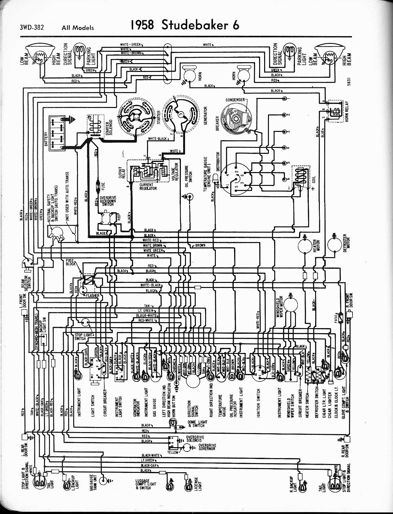 1950 studebaker wiring harness 30 wiring diagram images 1959 Studebaker Pickup Wiring Diagrams 04 Mazda 6 2.3L Wiring-Diagram