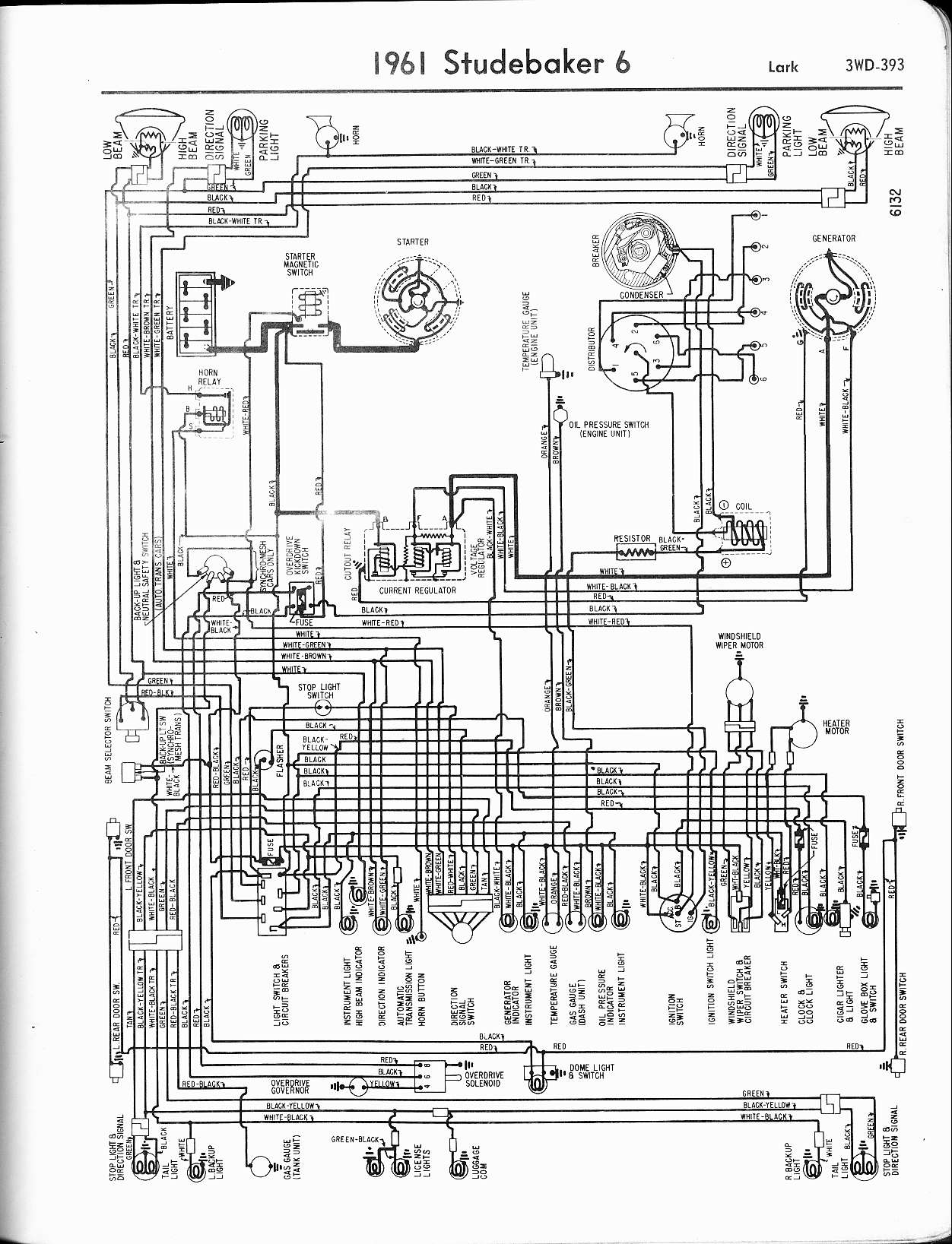 silver hawk wiring diagram horn   31 wiring diagram images